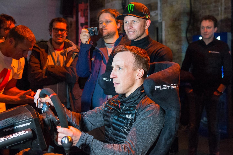 Mitä kuuluu rallin ja rallicrossin mestarille, Petter Solbergille?