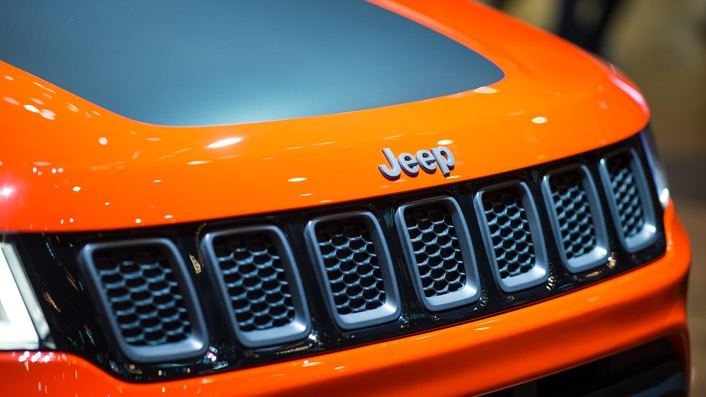 Trendin hengessä crossoverimpi – uusi Jeep Compass