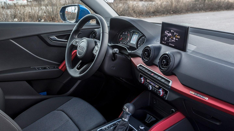 Koeajo: Audi Q2 2.0 TDI quattro S tronic – mikä on auton arvo?