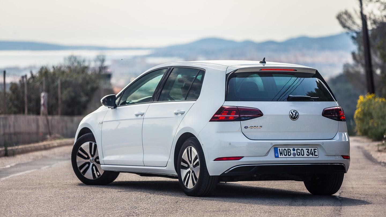 Maistiainen: uusi akku tekee Volkswagen e-Golfista kenties markkinoiden parhaan sähköauton