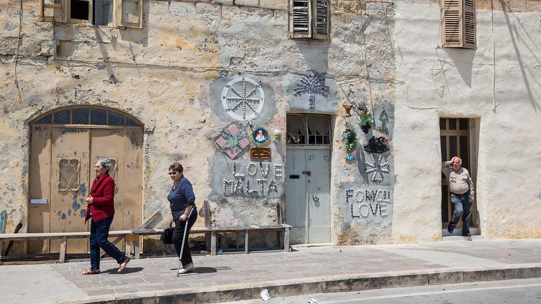 Moottori voitti –vuoden parhaat matkakuvat Maltalta