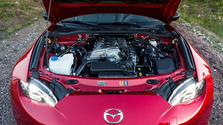 Nyt se on varmaa: Mazda tuo puristussytytyksen bensiinimoottoreihin