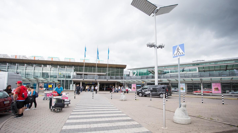 Helsinki-Vantaan eteläsiipi avataan maanantaina – palvelee myös erityisryhmiä