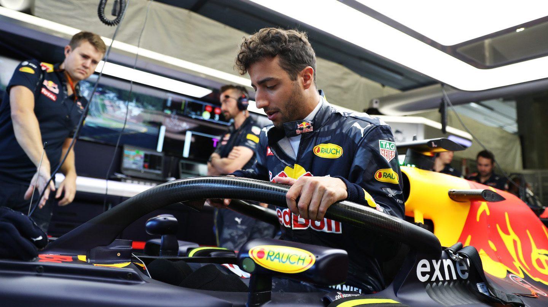 """F1 ottaa käyttöön """"sädekehän"""" – turvakaari autoihin jo 2018"""
