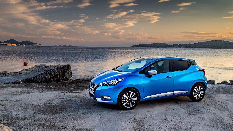 Nissan yllättyi Micran personointiohjelman suosiosta