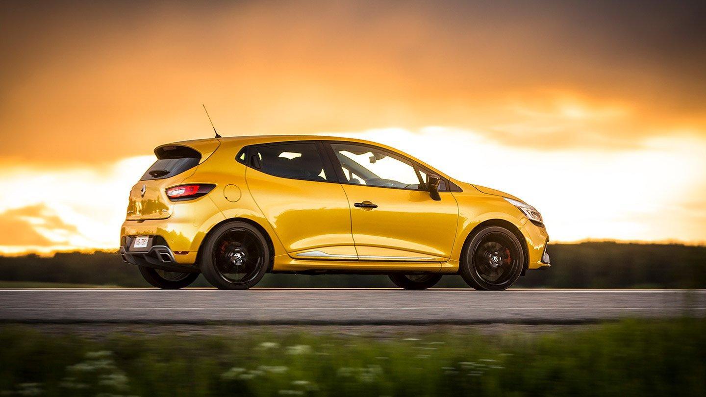 Koeajo: Renault Clio RS TCe 200 – onko edeltäjiensä tasoa?