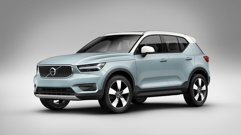 Uuden Volvo-katumaasturin saa nyt alle 40 000 eurolla: tältä näyttää XC40
